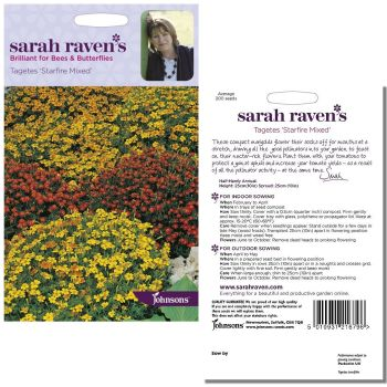 sarah-raven-tagetes-starfire-mixed-seeds-available-from-strawberry-garden-centre-uttoxeter