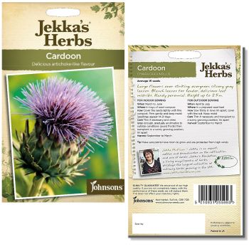 jekkas-herbs-cardoon-seeds-available-from-strawberry-garden-centre-uttoxeter