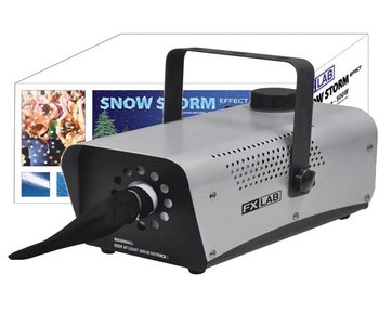 Bubble - Smoke & Snow machine hire Christchurch Dorset