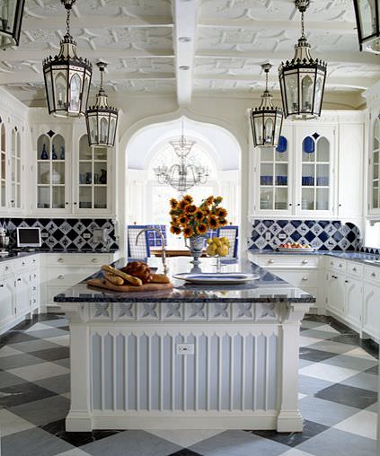 The Chic Chef 10 Drool Worthy Kitchens That Will Make You