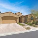 12270 Monument Hill Av house for rent by Property Management in Summerlin, Las Vegas NV