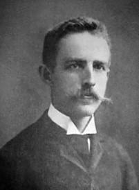Herbert Welsh in 1883