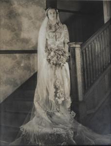 Mary Lowber Sailer White