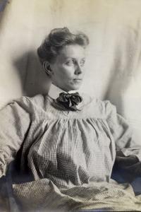 Mary Lowber Strawbridge Sailer