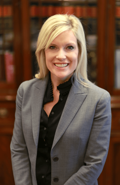 Nicole Wolfe Stout Attorney Profile