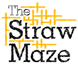 The Rexburg Straw Maze