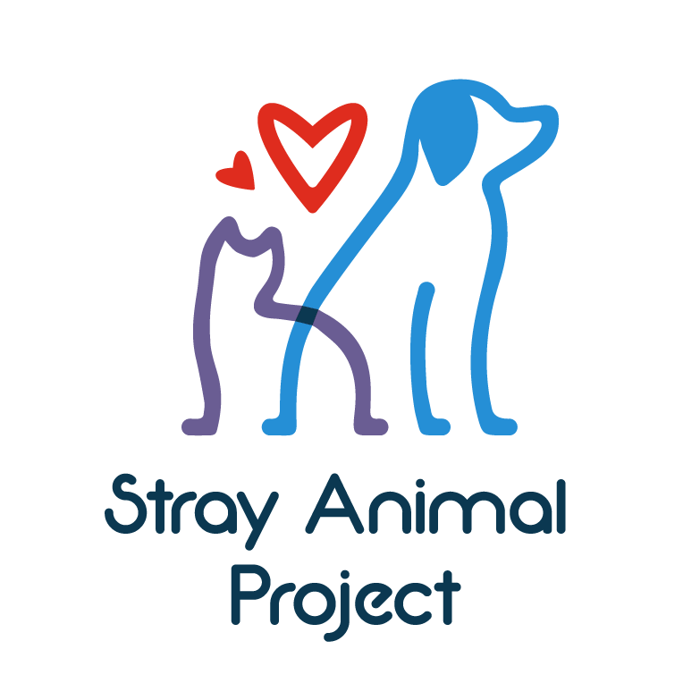 Stray Animal Project Logo