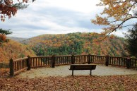 Overlook at Colton Point