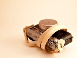 Camera Strap by Aestus Gear