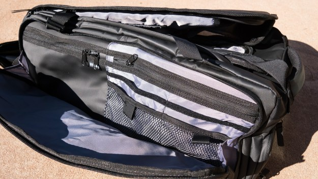 Nomatic Travel Bag from Kickstarter