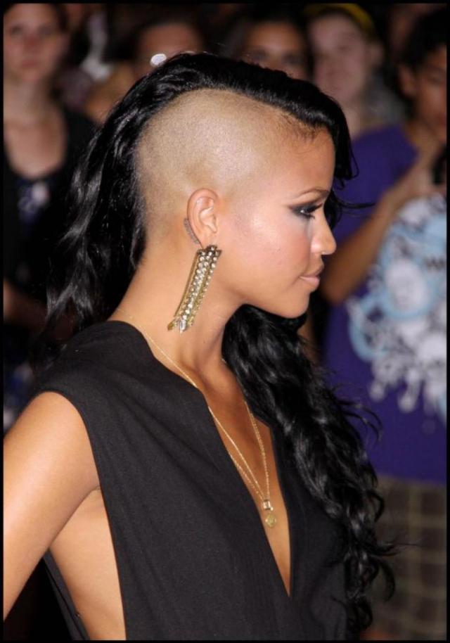 50 great cassie hairstyles photos – strayhair
