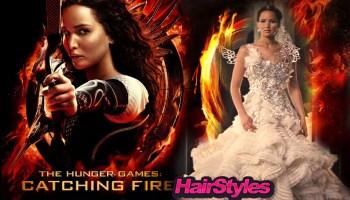 Brilliant The Hunger Games Hairstyles Strayhair Short Hairstyles Gunalazisus
