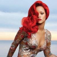 50 Great Rihanna Hairstyle Photos Strayhair