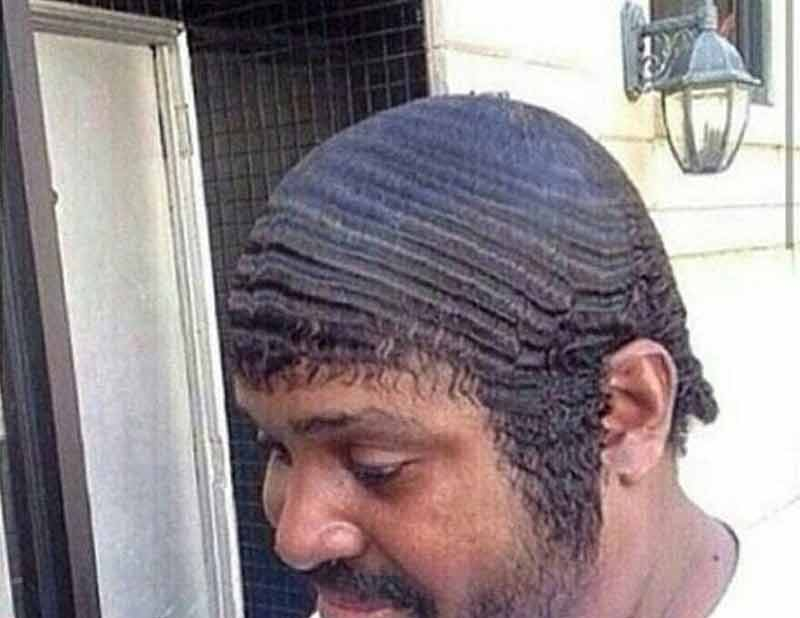 The 30 Worst Hairstyles On The Internet StrayHair