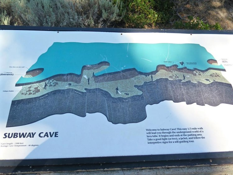 The second largest deposits of ancient lava in California (after Lava Beds National Monument) are found just north of Lassen Volcanic National Park; a black, jagged, mostly treeless expanse stretching for over 20 miles alongside Hat Creek and Hwy 89.