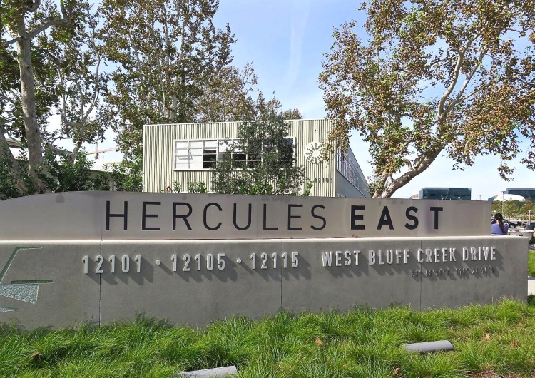 Hercules East