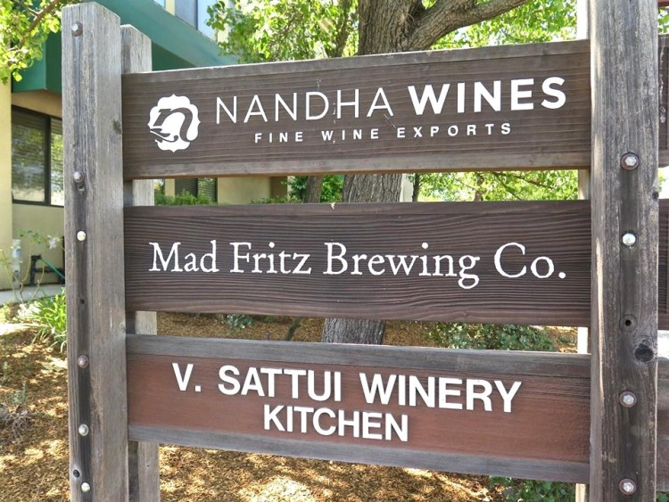 Mad Fritz is the dream of Nile Zacherle, a highly regarded winemaker with David Arthur Vineyards and Montagna Napa Valley. With the help of his wife, Whitney Fisher, who is also a winemaker, he spent years developing plans to brew first-rate beer with impeccable – and improbable – standards.