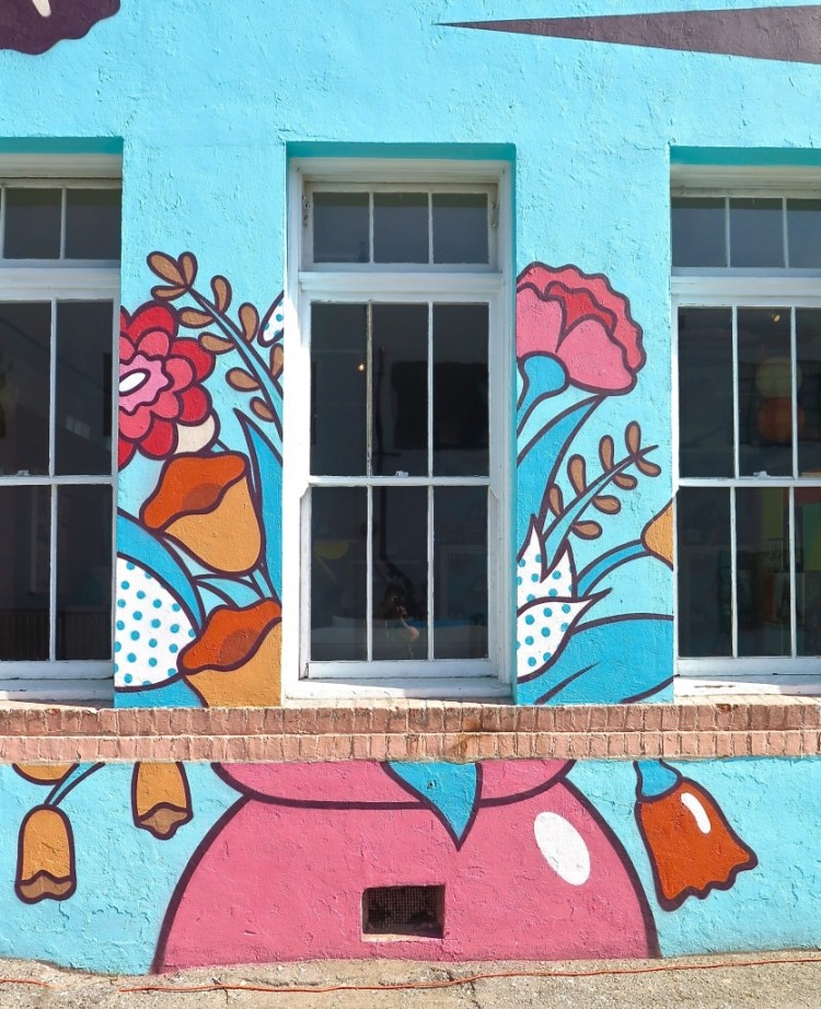 [sh]Art Building Bloom