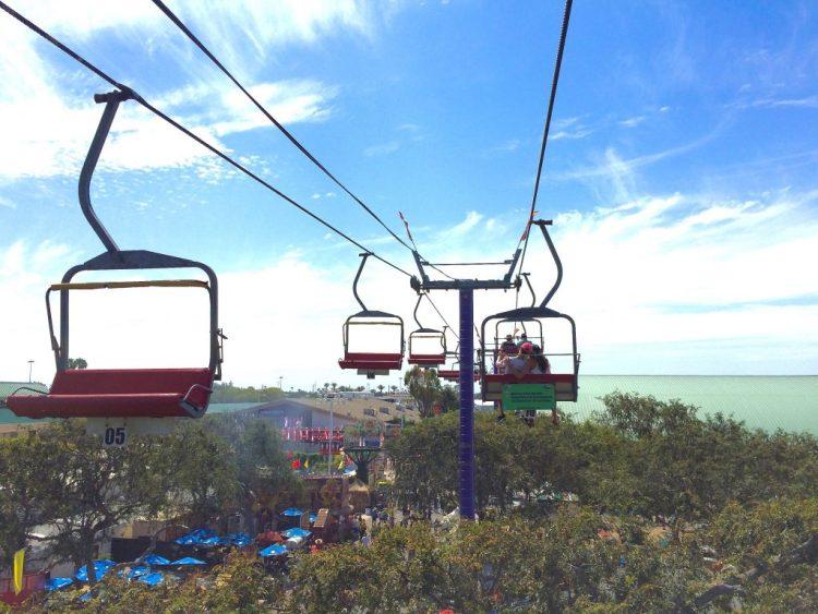 OC Ski Lift