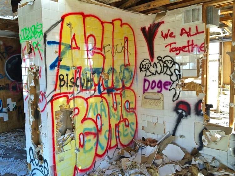 Acid Boys Biscuits