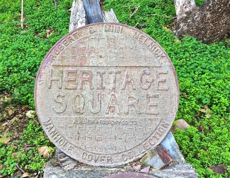 Heritage Square is a true LA treasure.