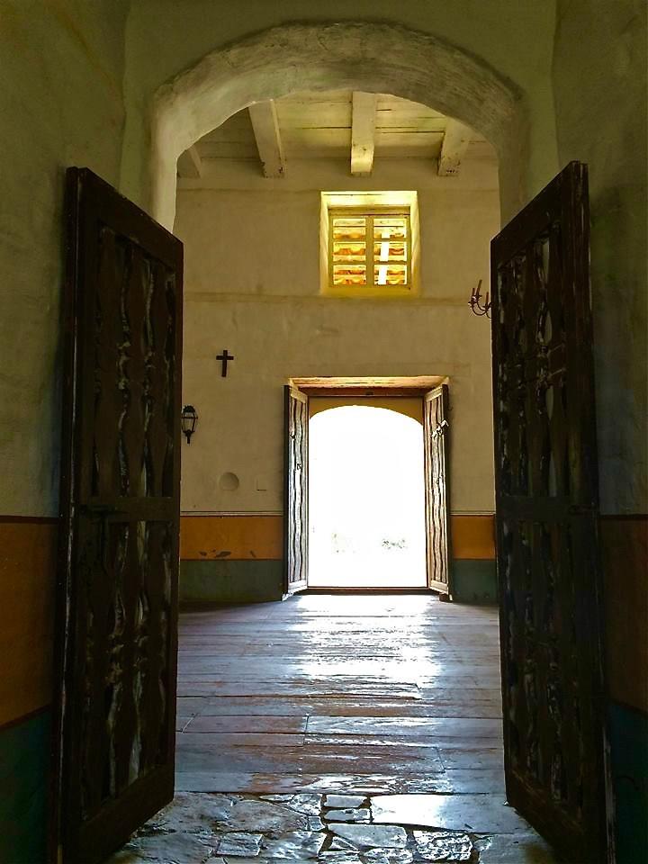Behind Door #2
