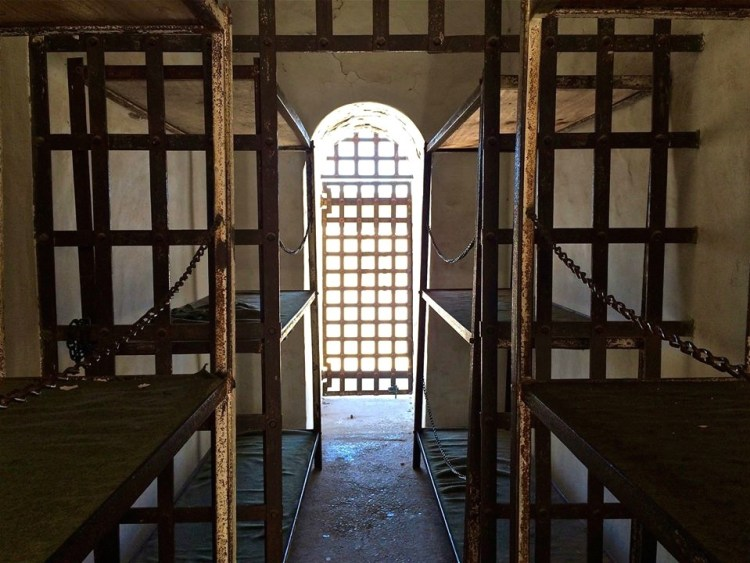 One hundred eleven persons died while serving their sentences, most from tuberculosis, which was common throughout the territory. Of the many prisoners who attempted escape, twenty-six were successful, but only two were from within the prison confines.