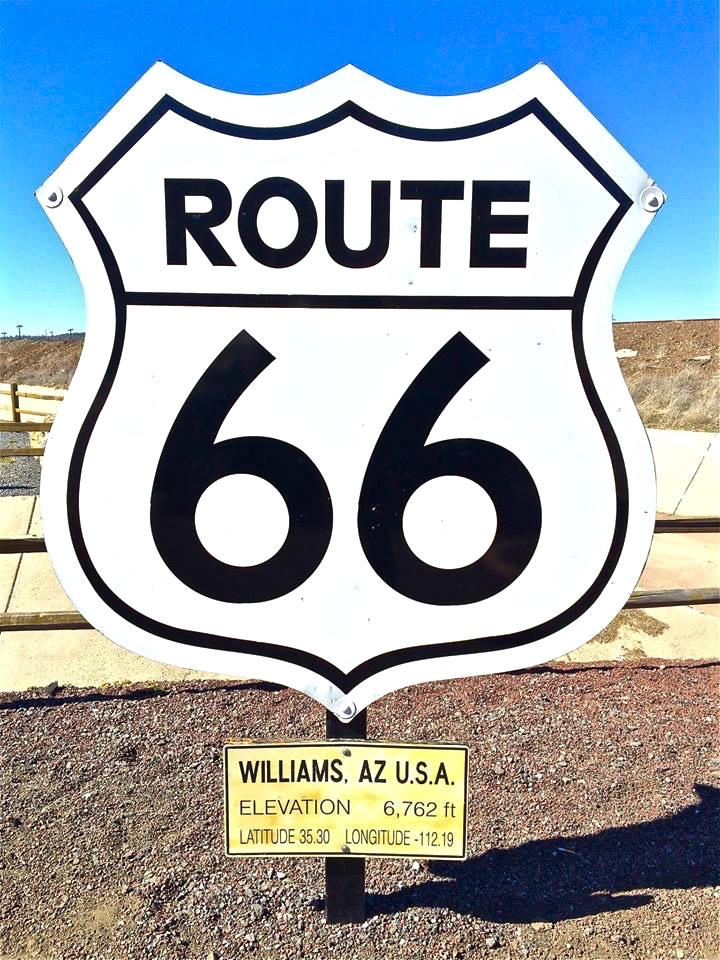Williams was the last town to have its section of Route 66 bypassed, due to lawsuits that kept the last section of Interstate 40 in Arizona from being built around the town. After settlements called for the state to build three Williams exits, the suits were dropped and I-40 was completed. On October 13, 1984, Interstate 40 was opened around the town and newspapers the next day reported the essential end of US 66. The following year, Route 66 was decommissioned.