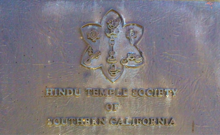 The Temple is owned and operated by the Hindu Temple Society of Southern California. Built in the traditional South Indian style, it is frequented by followers of Hinduism in LA and the greater SoCal area.