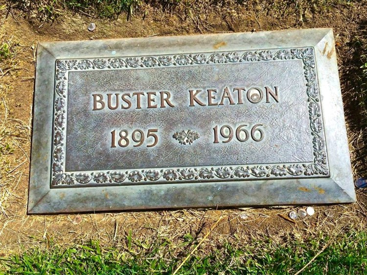 "Keaton not only starred in over 100 movies, including ""The General,"" ""The Navigator."" and ""Sherlock Jr."", he also wrote and directed many of them. In his later years, he did television and had a memorable cameo as a card player at Norma Desmond's mansion in 1950's ""Sunset Blvd""."