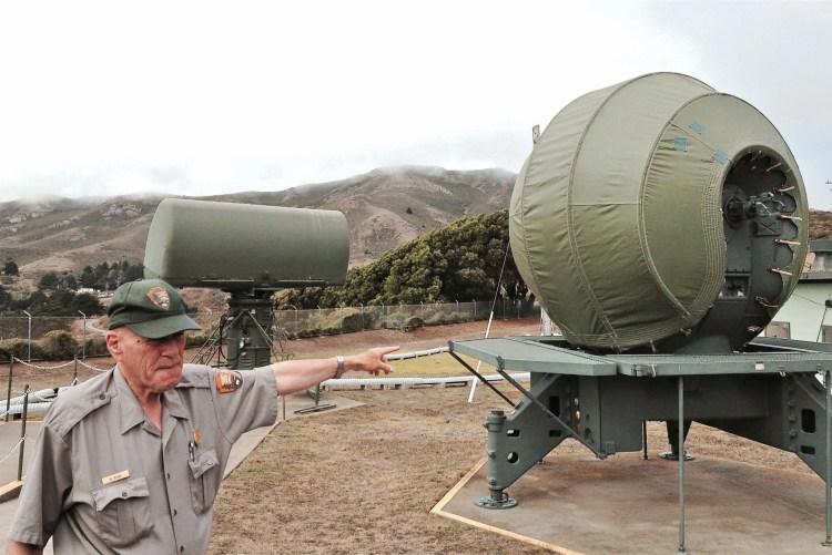 Big Al explains radar.