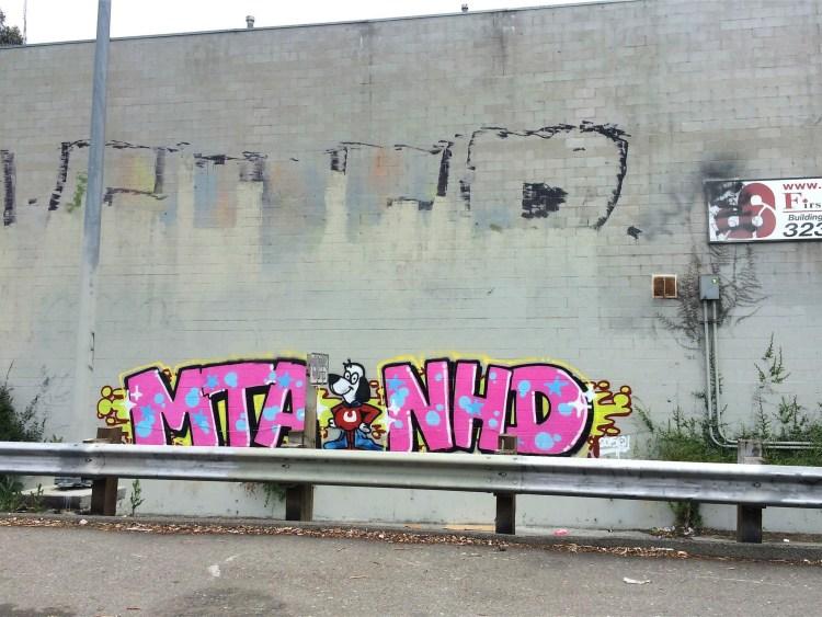 MTA Represent