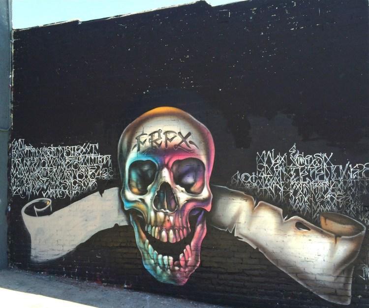 Skully Fairfax