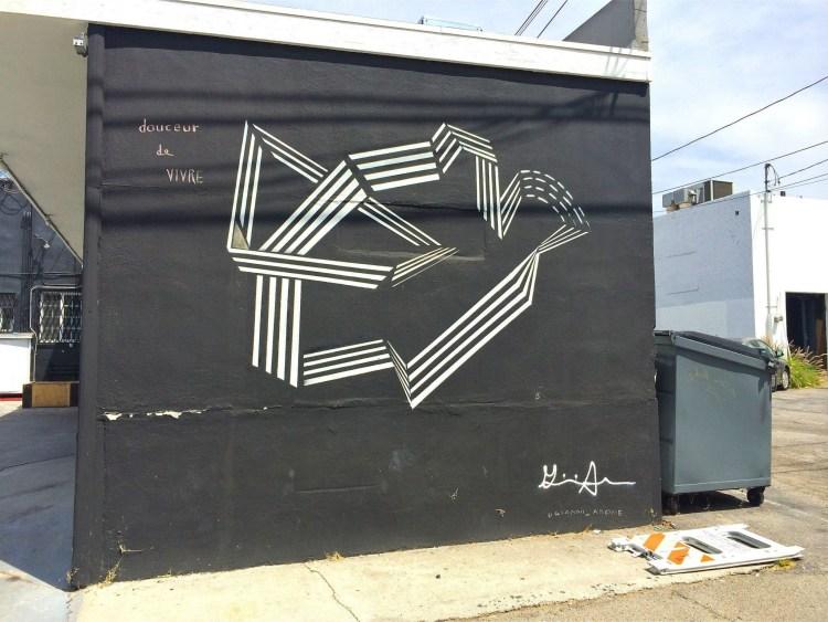 Beverly/Fairfax