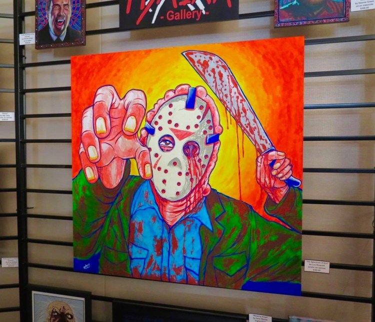 ...this Jason art...
