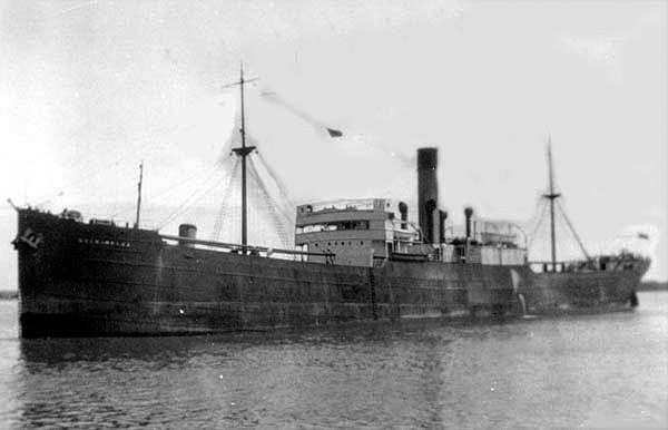 Stjernvik and Phaeacian Wrecks