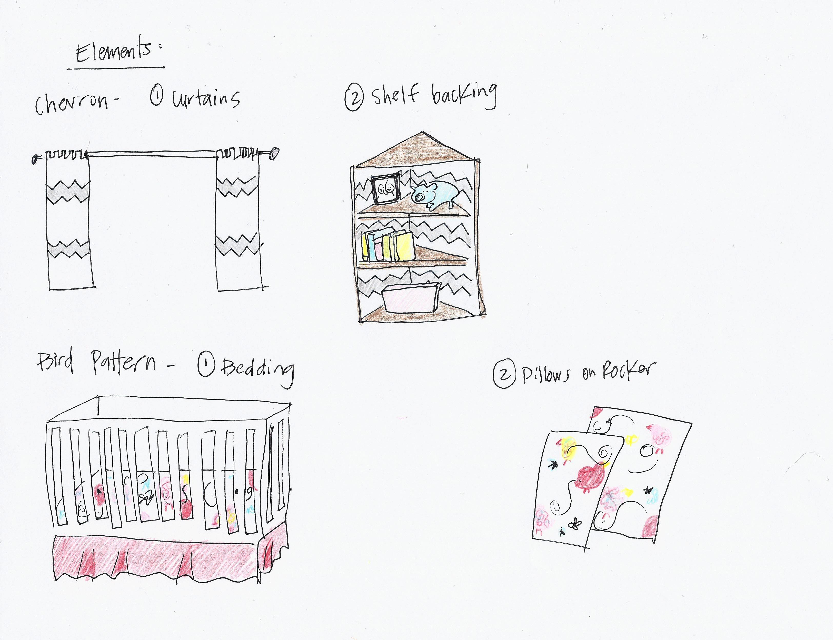 Graco Baby Dresser