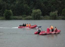 Szkolenie z zakresu ratownictwa wodnego - Pilica 2015 (104)