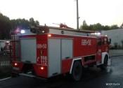 Pożar hali w Ogrodzieńcu (17)
