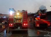 Pożar hali w Ogrodzieńcu (19)
