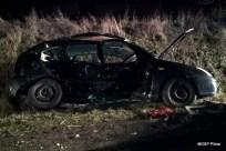 Wypadek na Zarzeczu - 14.12.2015 r (22)