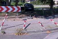Wypadek w Pilicy - 31.8.2016 (8)