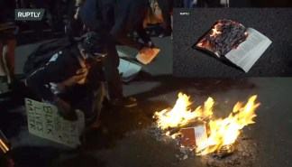 Michael Brown on Then They Burned the Bibles
