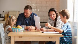 Scott LaPierre on Three Encouragements for Christian Homeschooling Families