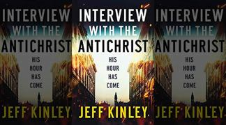 Author Jeff KInley Shares What He Believes is 'God's Super Sign' That We Are Living in the End Times