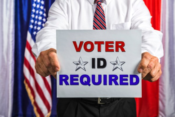 Federal Judge Again Refuses to Uphold Texas Voter ID Law ...