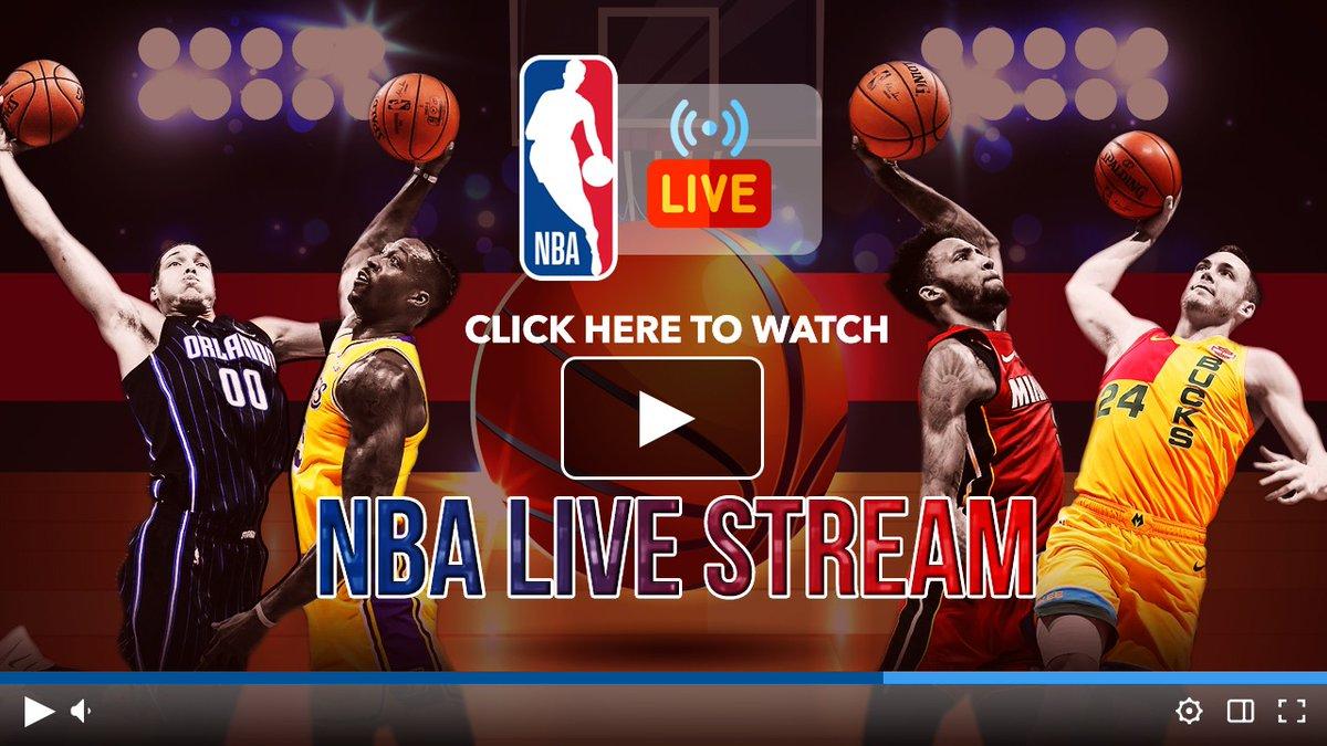 NBA Live Streaming
