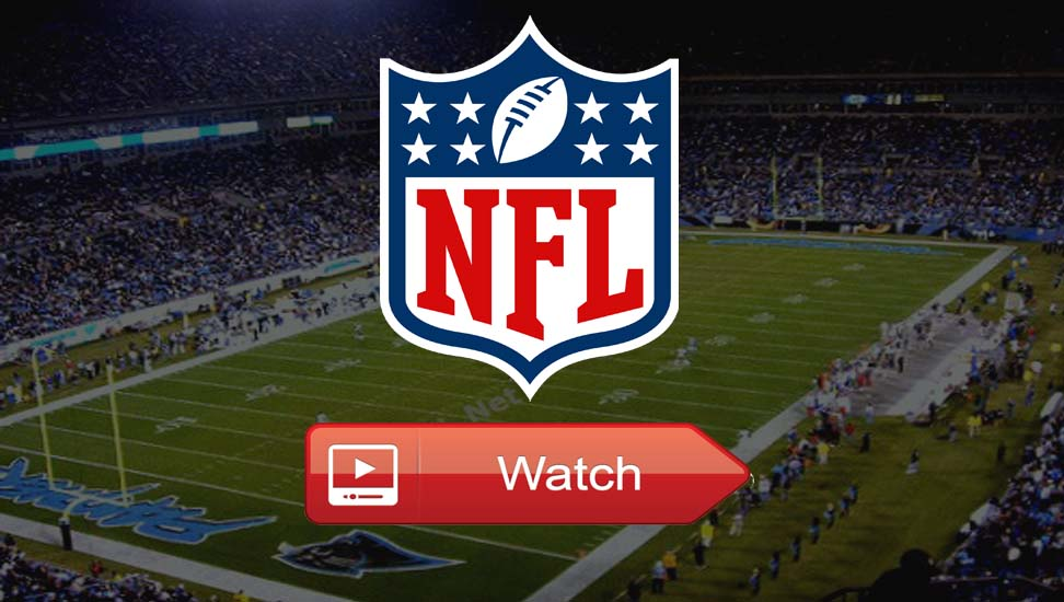 NFL Streaming