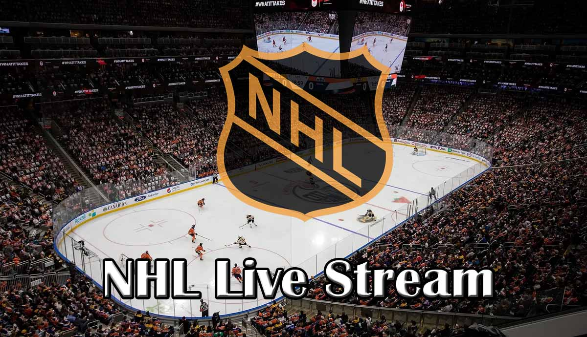 Stream East NHL Streaming