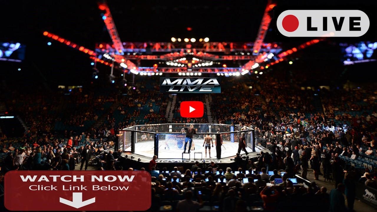 Stream East UFC Streaming